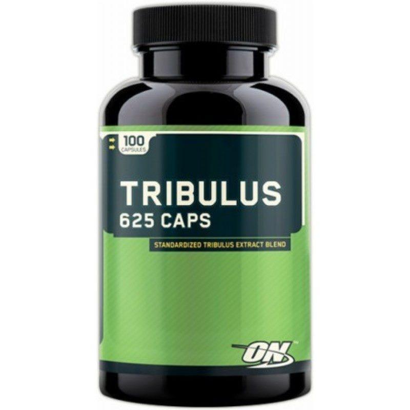 Suplemento Tribulus Terrestris Funciona