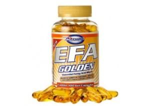EFA Golden Arnold Nutrition