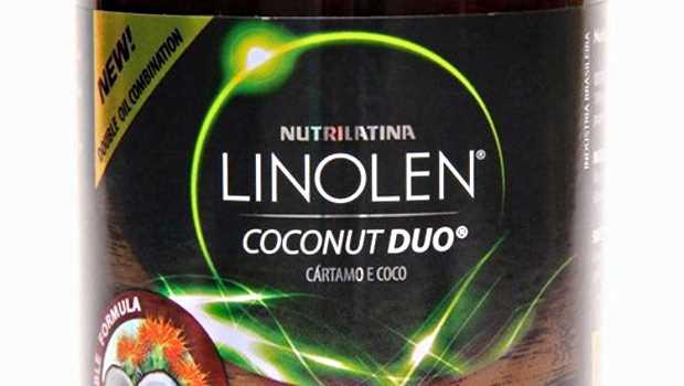 Linolen Coconut DUO Nutrilatina
