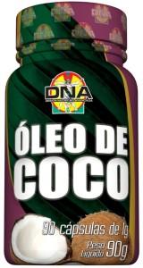Óleo de Coco D.N.A.