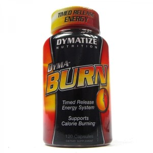 Dyma Burn