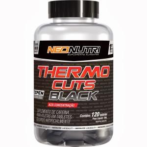 Thermo Cuts Black