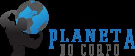 Planeta do Corpo logo
