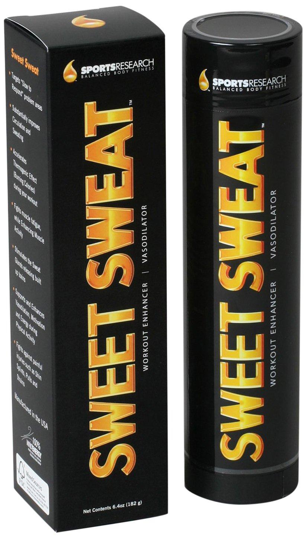 Sweet Sweat bastão
