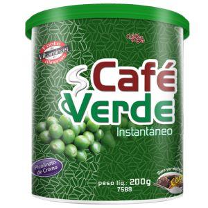 café verde emagrece