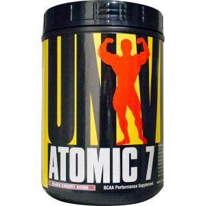 ATOMIC 7 - Univeral