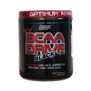 BCAA DRIVE BLACK - Nutrex Research