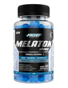 Melaton Sleep Nutrilatina Age