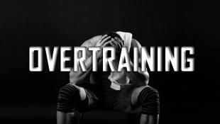 O Overtraining