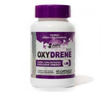 Oxydrene HPI Sport Nutrition
