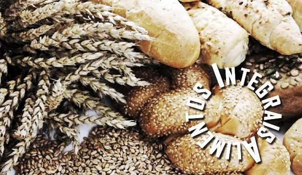 alimentos integrais benefícios