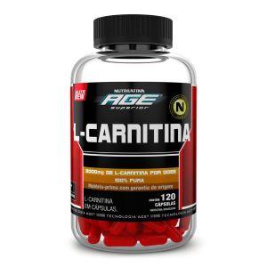 L-Carnitina AGE