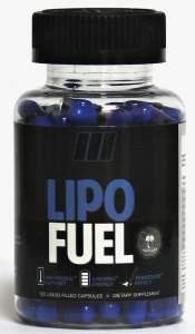 suplemento termogênico lipo fuel pnt