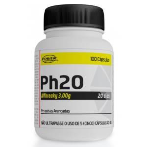 Ph20 Power Supplements
