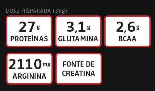 beef protein nutrilatina age composição