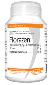 Florazen Power Supplements