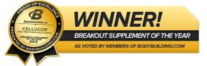 melhor suplemento proteico lançado em 2013