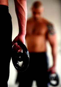 a memória muscular