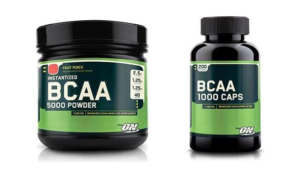 BCAA Optimum é bom? Saiba como toma-lo corretamente!