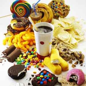 Os piores alimentos para quem visa ganhar massa muscular