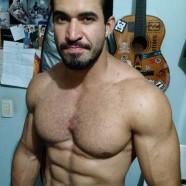 Raphael D'Oliveira