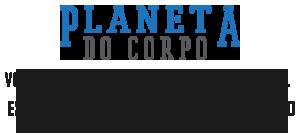 Planeta do Corpo Artigo Publicitario