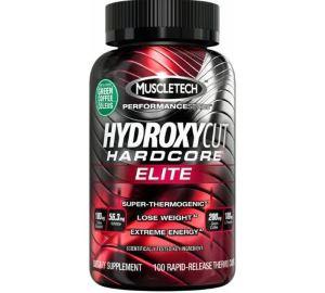 Hydroxycut Muscletech e bom
