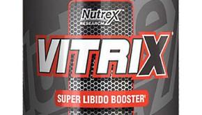 Vitrix Nutrex Funciona Planeta do Corpo