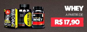 whey protein netshoes