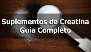 Suplementos de Creatina - Guia Completo 2