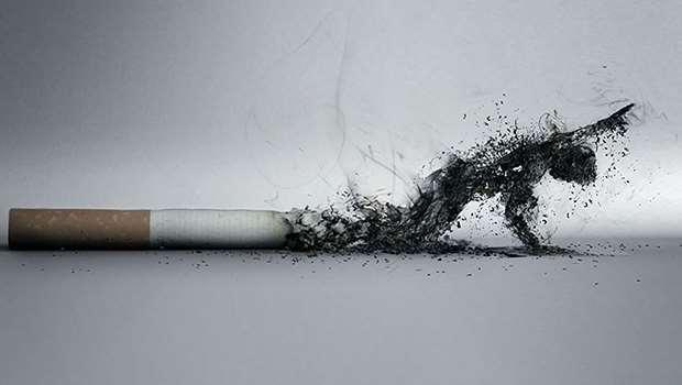 Cigarro X Malhação planeta do corpo