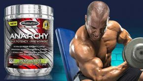 Anarchy Muscletech