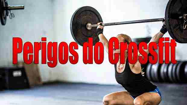 Novo estudo comprova que crossfit gera alto índice de lesões